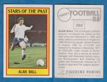 England Alan Ball Everton